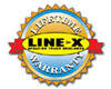 LINE-X Spray-On Truck Bed Liners - Lifetime Warranty